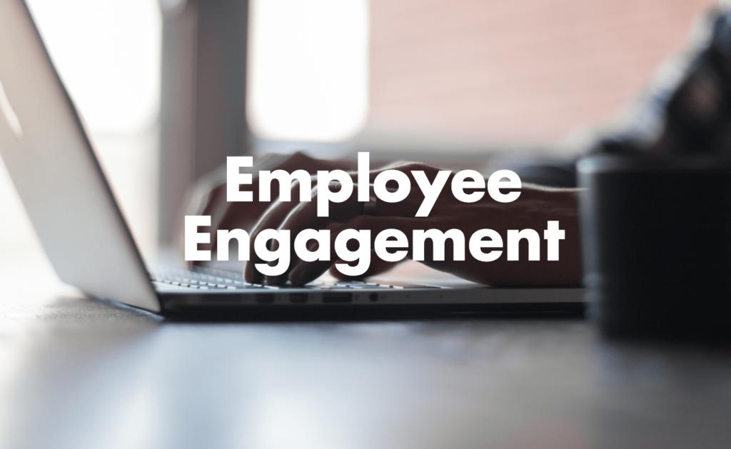Employee Engagement Sustainability